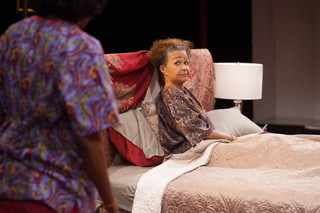 Darkly Comic End-of-Life Hospice Care Drama Premieres DEAD AND BREATHING Opens November 5 at Nationa