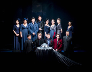 Williams College Brings Its Successful Theatre Production to Theatre Row In NYC