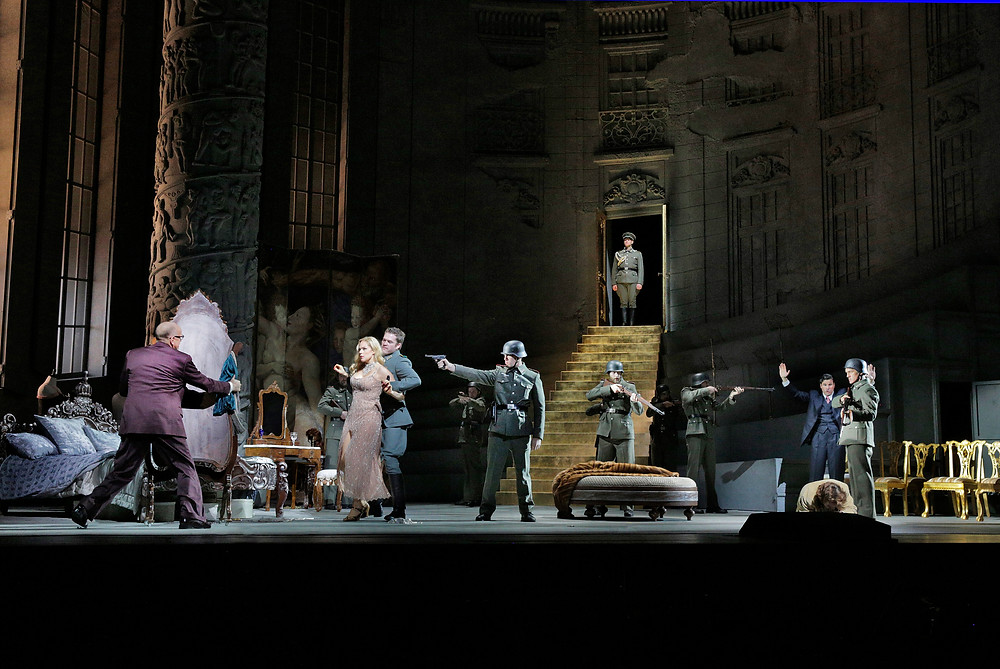 Manon Lescaut - Metropolitan Opera - The Culture News