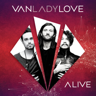 VANLADYLOVE delivers an unique Electro-Rock first EP