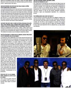 Balthazar Magazine