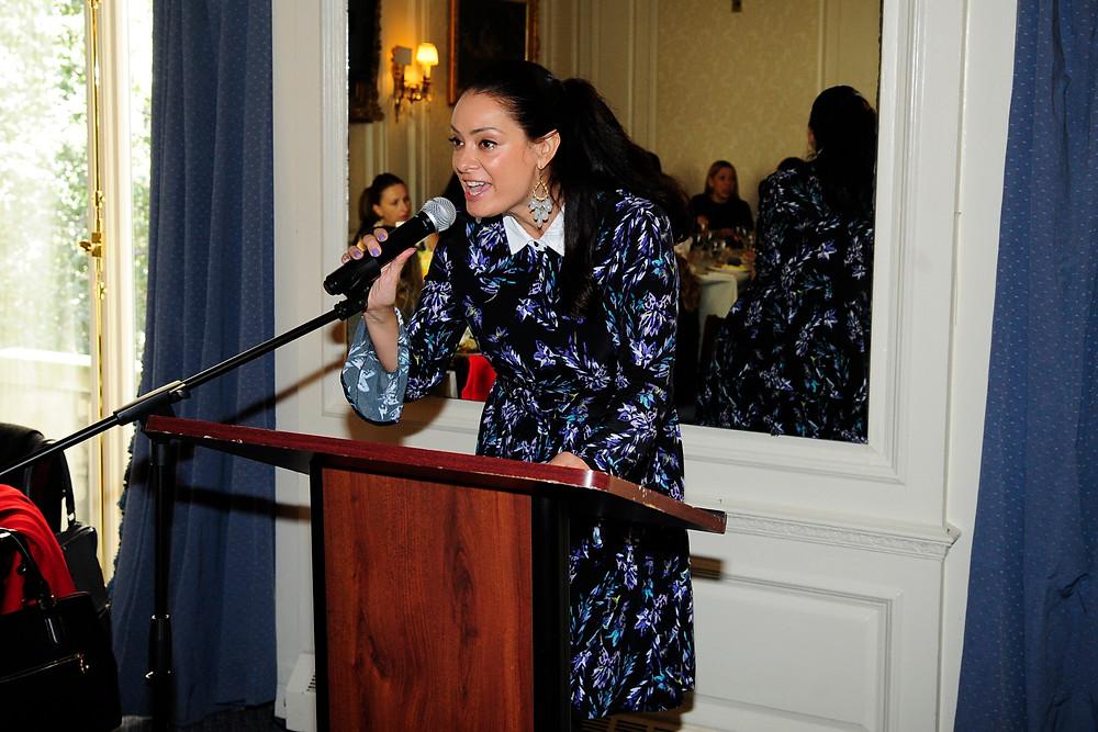 Tijana Ibrahimovic - The Culture News