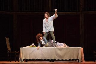 Metropolitan Opera: Simon Keenlyside Stars inMozart's Don Giovanni