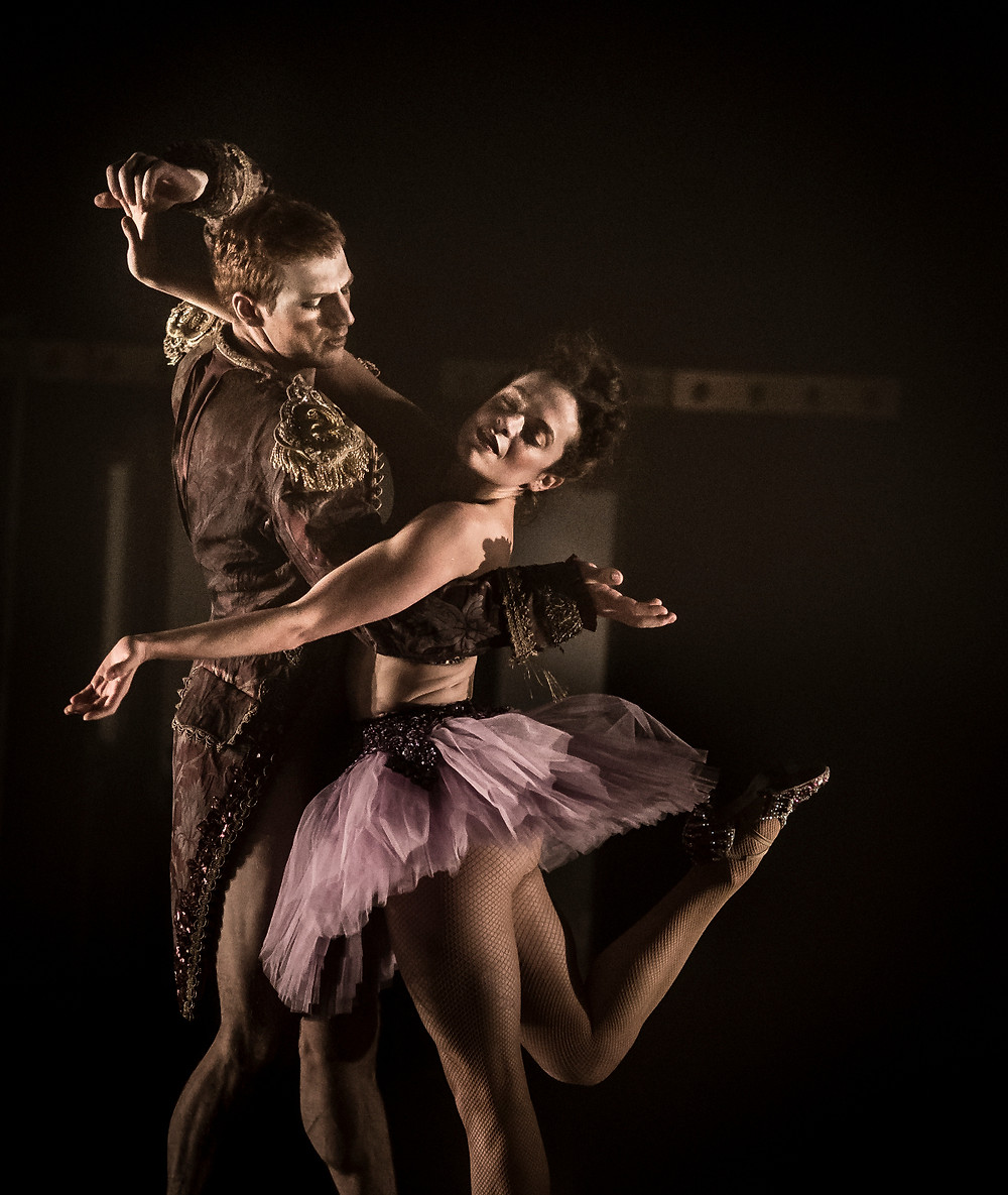 The Nutcracker Rouge - Company XIV - The Culture News