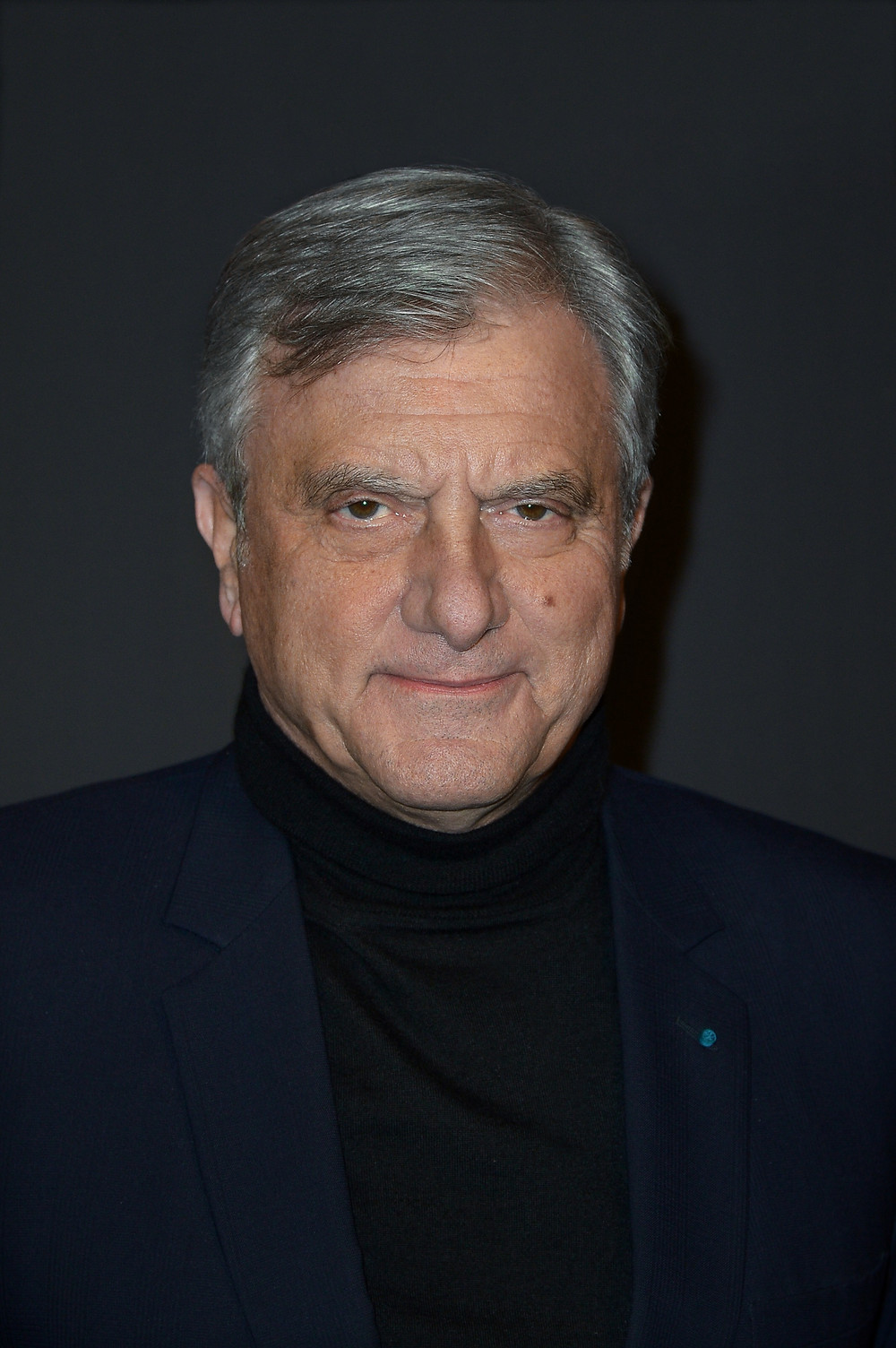 Sidney Toledano - The Culture News
