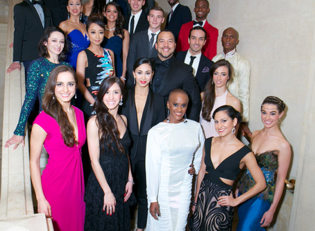 "BALLET HISPÁNICOAnnounces ""Carnaval"" 2016 Gala to Benefit Programs That Celebrate Latino"