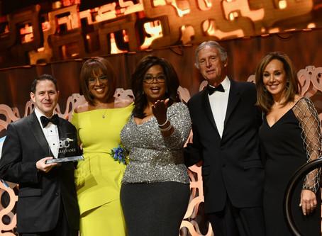 Posthumous Lifetime Achievement Award to Legendary Sports Broadcaster Craig Sager Among the Memorabl
