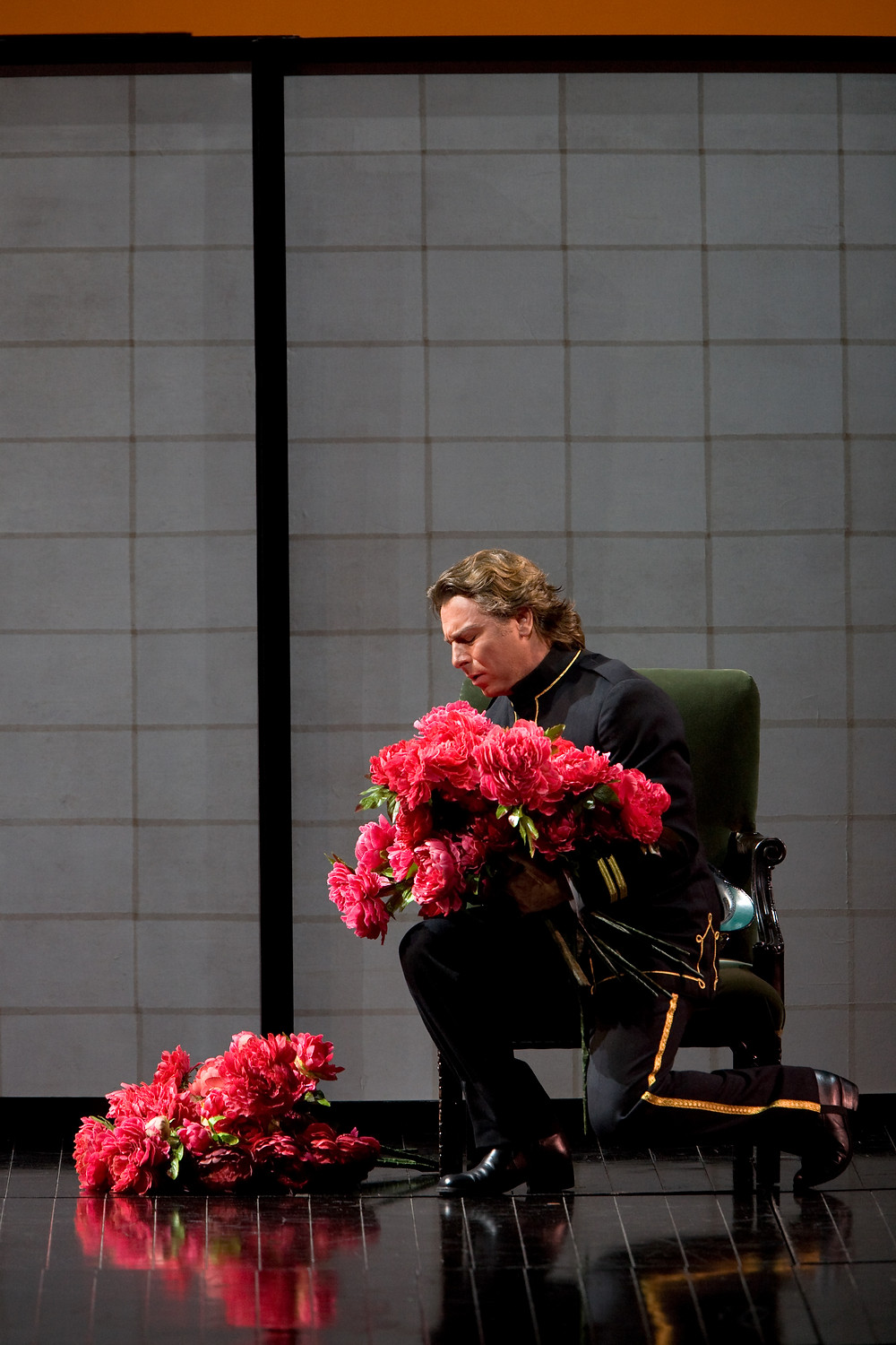 Madam Butterly Metropolitan Opera - The Culture News