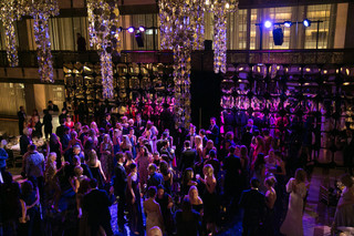 The School of American Ballet triumphs once more with their prestigious annual Winter Ball