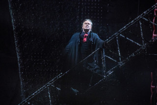 Future Met Music Director Yannick Nézet-Séguin Conducts Wagner's Der Fliegende Holländer