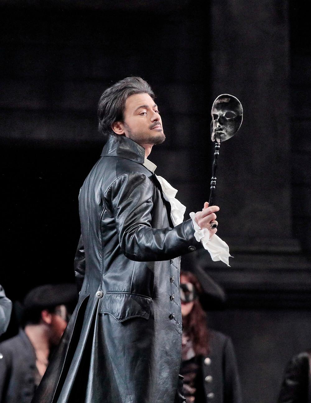 Romeo and Juliette Metropolitan Opera - The Culture News