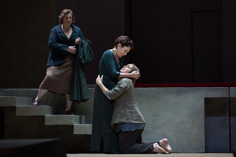 ELEKTRA - Metropolitan Opera - The Culture News