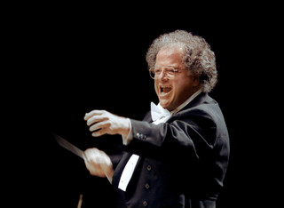 Legendary Maestro James Levine to Retire as Music Director of the Metropolitan Opera at the End of t