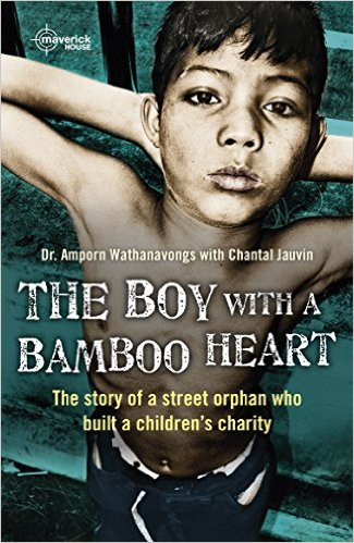 The Boy with a Bamboo Heart - The Culture News