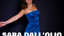 Italian singer Sara Dall'Olio releases studio album « Debut », arranged and produced by David Serero