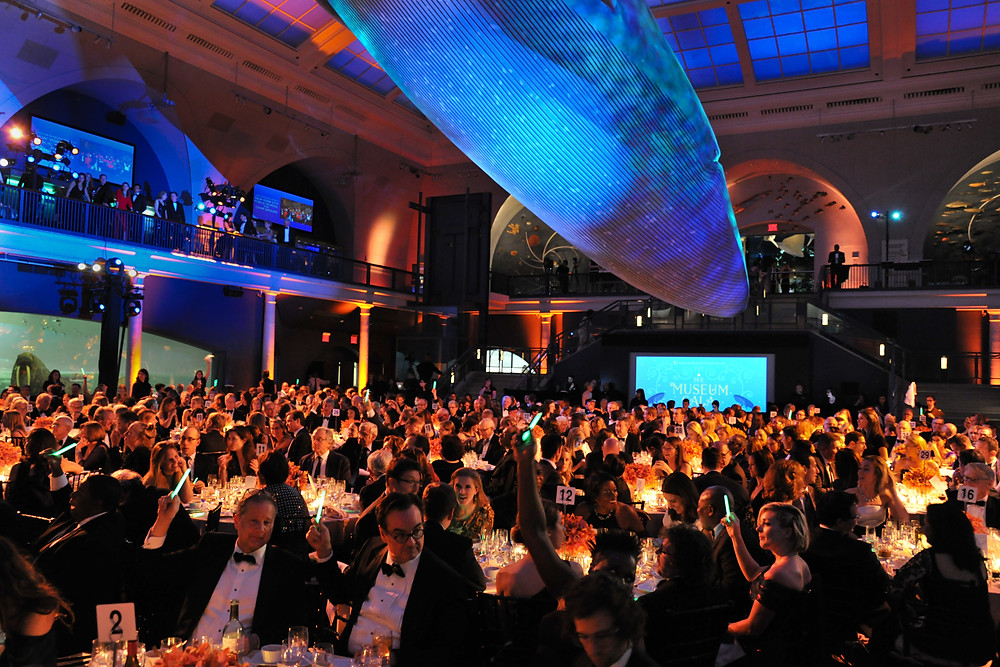 American Museum of Natural History Gala - The Culture News