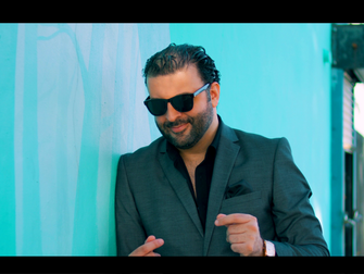 David Serero releases new music video SAY SO filmed in Miami (2021)