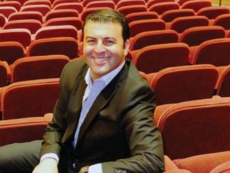DAVID SERERO featured in THE JEWISH WEEK
