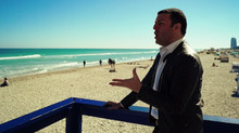 David Serero releases his new music video YOU ARE FOR ME from new album ALL MY LOVE IS FOR YOU