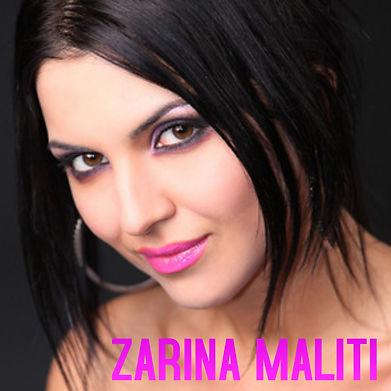 Zarina Maliti