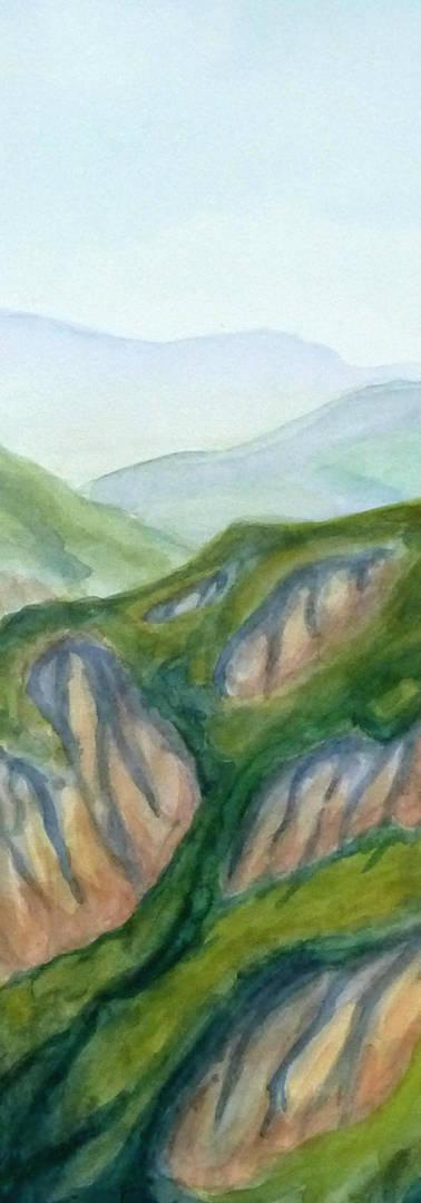 Gorges De Allier