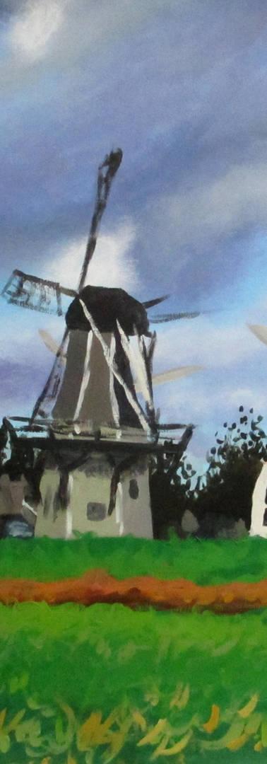 Groningen met Windmolens!? Nr. 10