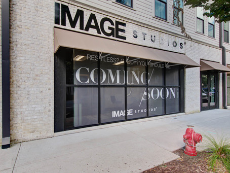 IMAGE Studios® North Raleigh, NC is now open!
