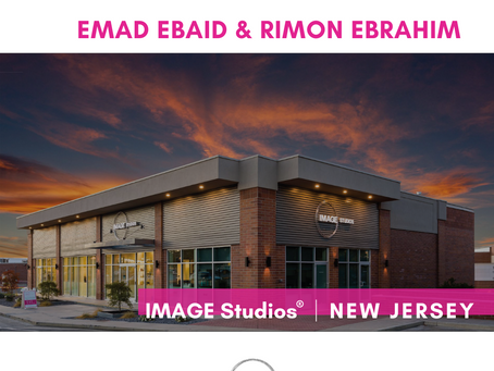 Exciting News in New Jersey!