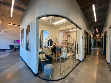 IMAGE Studios Salon Suites opens its first Colorado location in Arvada, CO!