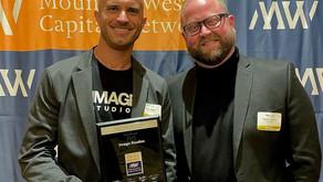IMAGE Studios Salon Suites named in the MountainWest Capital Network's 2021 Utah 100