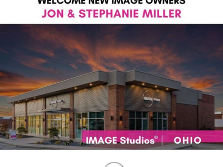 First IMAGE Owners in Ohio!