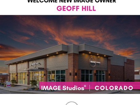 New IMAGE Owner in Colorado!