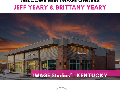 IMAGE is Coming to Kentucky!