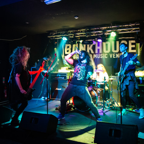 The Bunkhouse Swansea