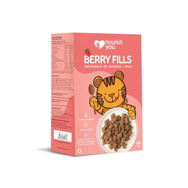 Berry Fills