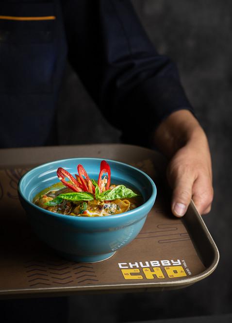 Veg Thai Curry