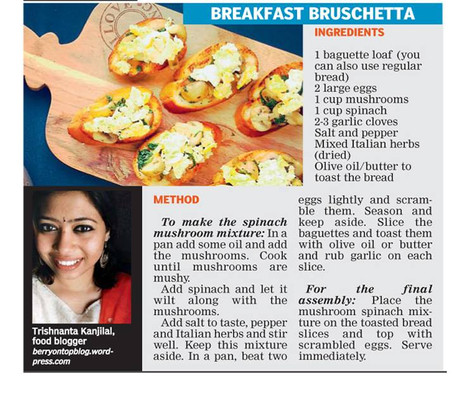 Published in Deccan Chronicle