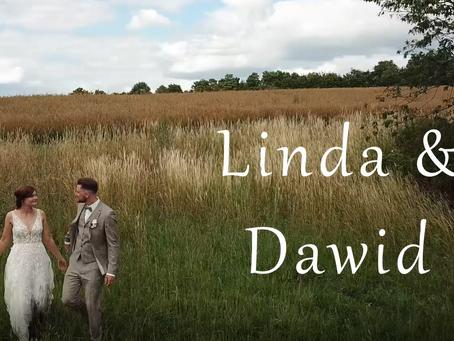 Hochzeitsvideo Linda & Dawid