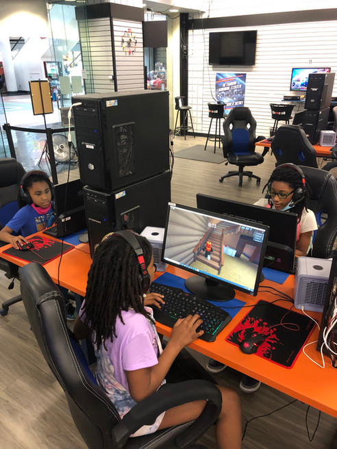 We're Back...Gaming continues at Game oN