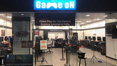 Gaming halted at Game oN
