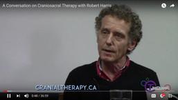 Erklärung der Cranio Sacral Therapie