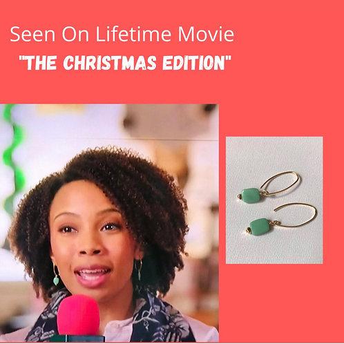 "Seen On Lifetime Christmas Movie ""The Christmas Edition"""
