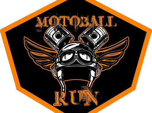 MOTOBALL PATCH