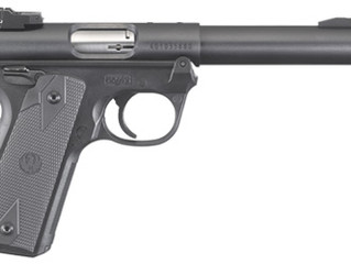 New Pistols Available to Members and Come & Try