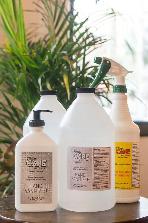 Disinfectant Bundle