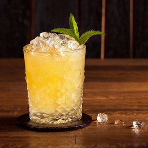 Red Drum Whiskey Cocktails