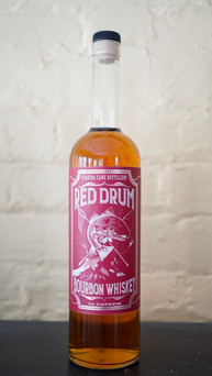 RED DRUM WHISKEY