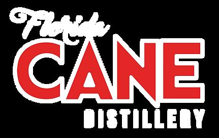 Florida Cane Distillery logo 2020 for da