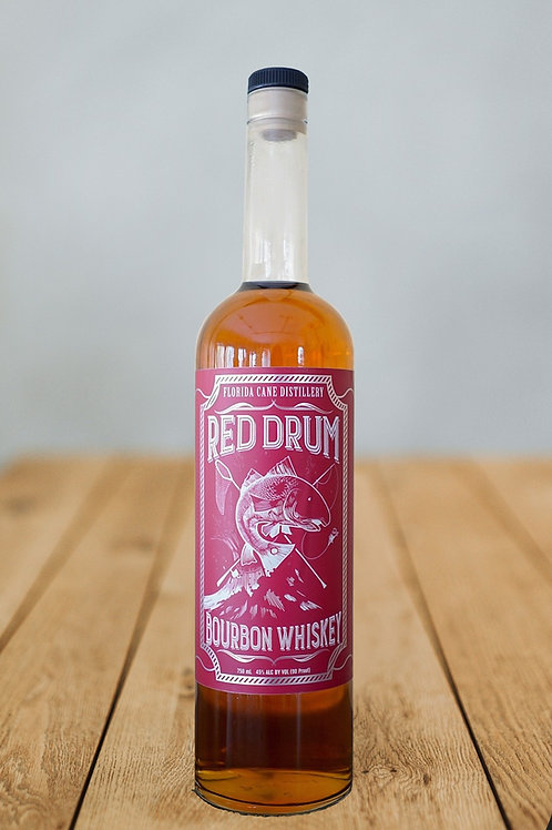 Red Drum Whiskey Collection