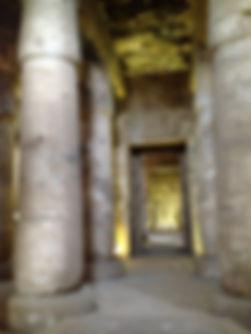 Columns _ Abydos 2012 - 2.JPG